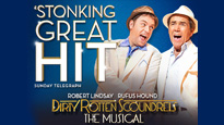 Dirty Rotten Scoundrels London Theatre Show Tickets