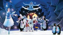 The Snowman London Theatre Show Tickets