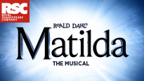 Matilda the Musical London Theatre Show Tickets