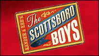 The Scottsboro Boys London Theatre Show Tickets