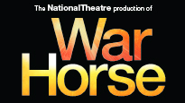War Horse London Theatre Show Tickets