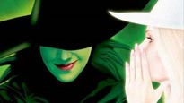 Wicked: The Hit Musical London Theatre Show Tickets
