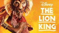 Disney Presents The Lion King London Theatre Show Tickets